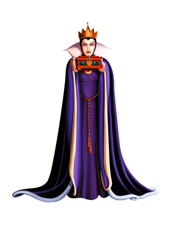 королева знаний картинка