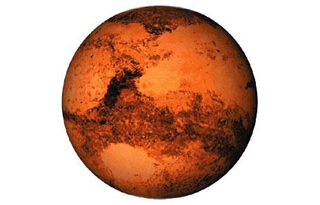 Меркурій меркурій сіра планета у