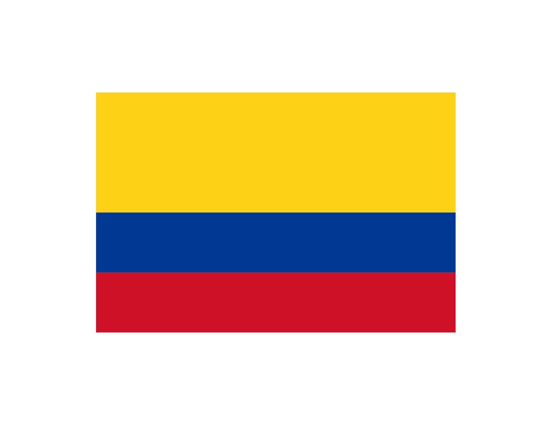 желто синий флаг звезда в центре